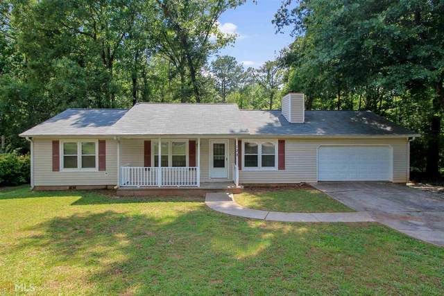 129 Belaire Trl, Stockbridge, GA 30281 (MLS #8797524) :: Bonds Realty Group Keller Williams Realty - Atlanta Partners