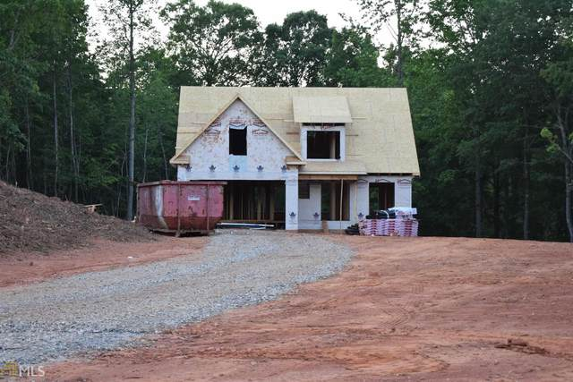 261 Tesnatee Landing Dr, Cleveland, GA 30528 (MLS #8797527) :: RE/MAX Eagle Creek Realty