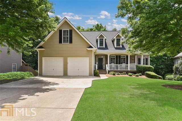 403 Hidden Hills, Canton, GA 30115 (MLS #8797529) :: Bonds Realty Group Keller Williams Realty - Atlanta Partners