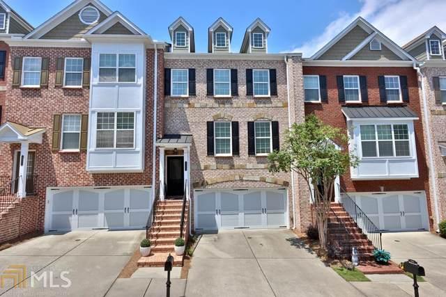 6085 Tennyson Park Way, Peachtree Corners, GA 30092 (MLS #8797534) :: Bonds Realty Group Keller Williams Realty - Atlanta Partners