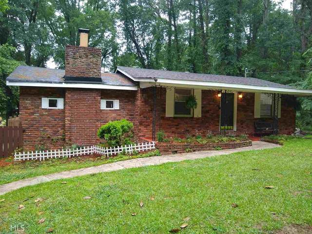 183 Dean St, Jonesboro, GA 30236 (MLS #8797550) :: RE/MAX Eagle Creek Realty