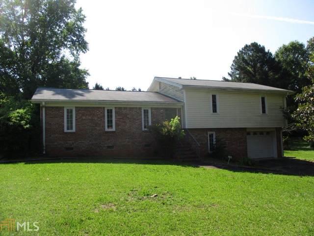 8552 Sheridan Dr, Jonesboro, GA 30236 (MLS #8797551) :: RE/MAX Eagle Creek Realty