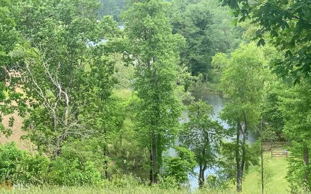 0 Riverside On Lake Nottely Lot 136, Blairsville, GA 30512 (MLS #8797561) :: Keller Williams