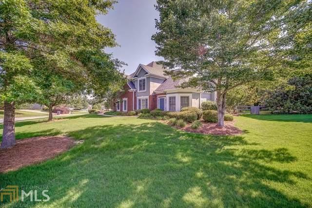 Acworth, GA 30101 :: Bonds Realty Group Keller Williams Realty - Atlanta Partners