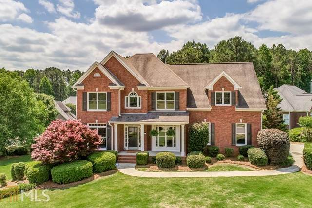 280 Graves Rd, Acworth, GA 30101 (MLS #8797590) :: Bonds Realty Group Keller Williams Realty - Atlanta Partners