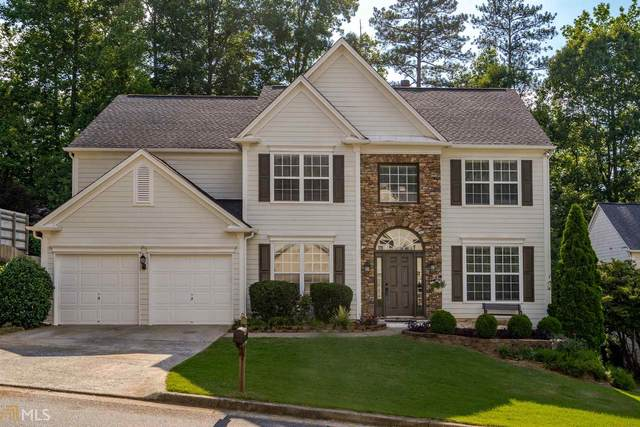 3247 Citation Ave, Kennesaw, GA 30144 (MLS #8797608) :: The Realty Queen & Team