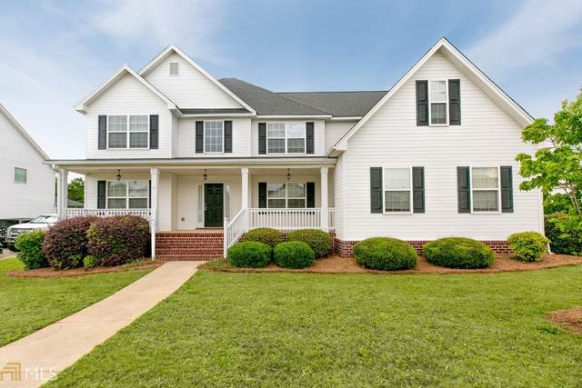 414 Dovetree Ln, Kathleen, GA 31047 (MLS #8797664) :: Bonds Realty Group Keller Williams Realty - Atlanta Partners