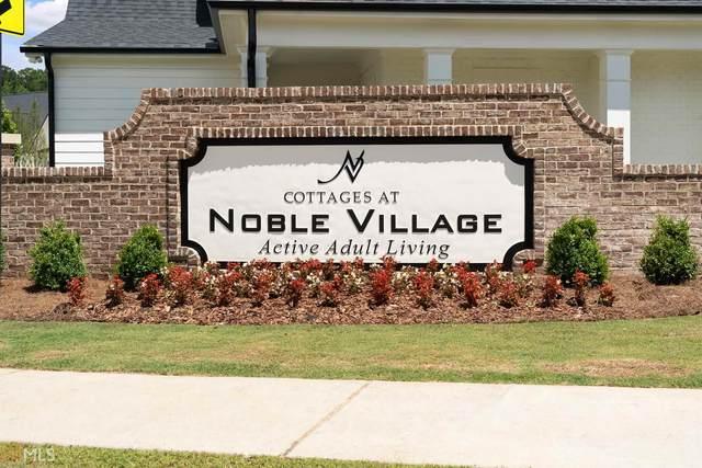 4948 Noble Village Way, Lilburn, GA 30047 (MLS #8797668) :: BHGRE Metro Brokers