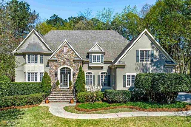 219 Saint Andrews Ct, Mcdonough, GA 30253 (MLS #8797678) :: Bonds Realty Group Keller Williams Realty - Atlanta Partners