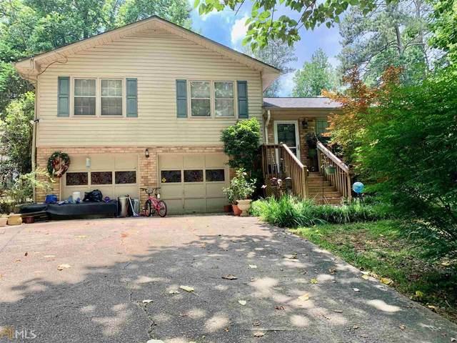 1110 Woodlands Rd, Watkinsville, GA 30677 (MLS #8797683) :: Buffington Real Estate Group
