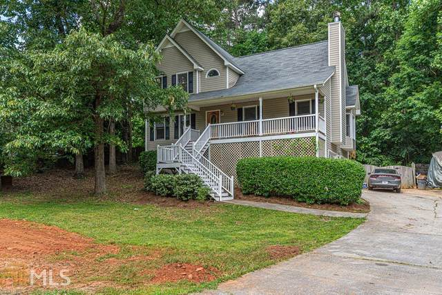 139 Kent Ln, Douglasville, GA 30134 (MLS #8797684) :: Bonds Realty Group Keller Williams Realty - Atlanta Partners