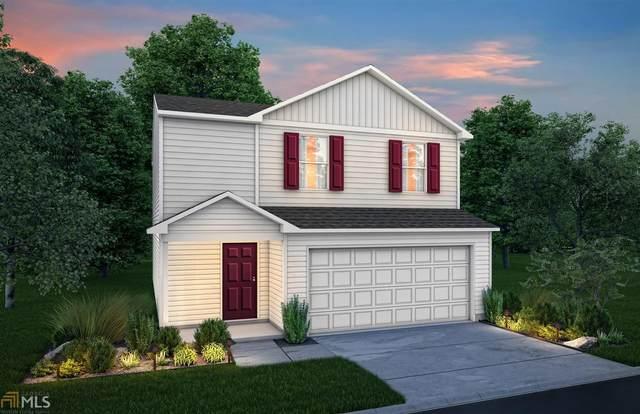 674 Ivy Brook Way Lot 14, Macon, GA 31210 (MLS #8797691) :: Bonds Realty Group Keller Williams Realty - Atlanta Partners