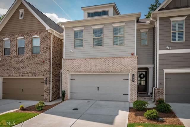 371 Gaines St, Marietta, GA 30060 (MLS #8797718) :: RE/MAX Eagle Creek Realty