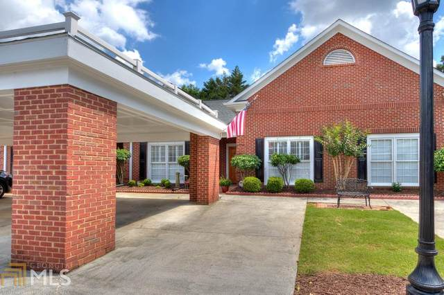 212 Manor Way, Cartersville, GA 30120 (MLS #8797724) :: Bonds Realty Group Keller Williams Realty - Atlanta Partners