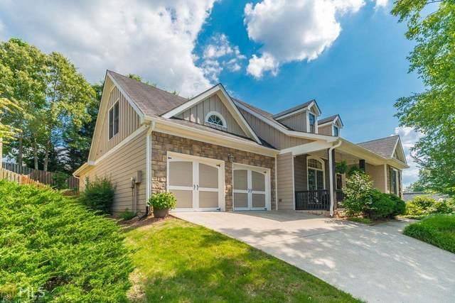 312 Cabinwood Trl, Canton, GA 30115 (MLS #8797733) :: Bonds Realty Group Keller Williams Realty - Atlanta Partners