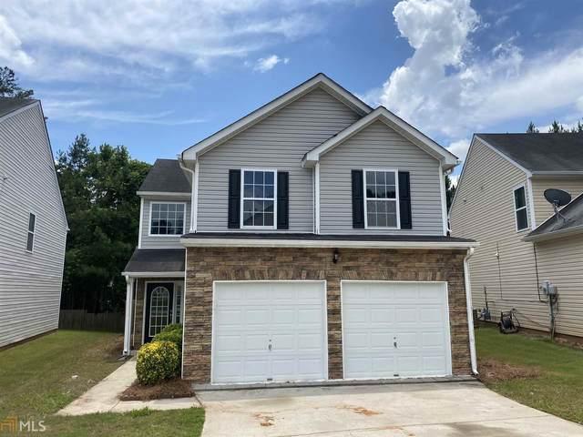 335 Harverhill Lane, Jonesboro, GA 30236 (MLS #8797758) :: RE/MAX Eagle Creek Realty