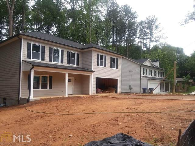 1673 Lamancha Drive, Lawrenceville, GA 30044 (MLS #8797777) :: Military Realty