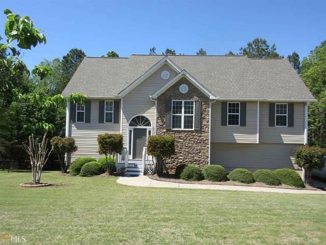 99 Valley Edge Dr, Rockmart, GA 30153 (MLS #8797778) :: Military Realty