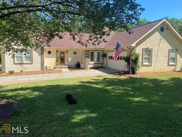 2091 Highway 81, Covington, GA 30016 (MLS #8797779) :: Military Realty
