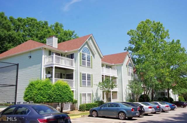271 Cobblestone Trl, Avondale Estates, GA 30002 (MLS #8797782) :: The Realty Queen & Team