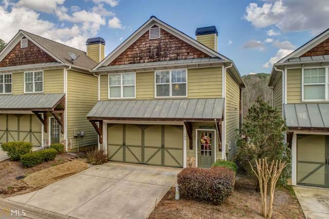 199 Lakeside Dr, Waleska, GA 30183 (MLS #8797783) :: Military Realty