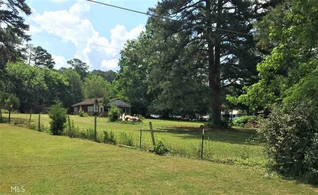 1390 Cassville Rd, Cartersville, GA 30121 (MLS #8797790) :: Keller Williams