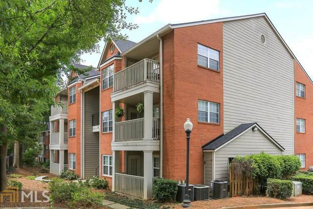 2036 Chastain Park Court Ne #2036, Atlanta, GA 30342 (MLS #8797800) :: Bonds Realty Group Keller Williams Realty - Atlanta Partners