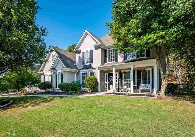 4125 Dream Catcher Drive, Woodstock, GA 30189 (MLS #8797804) :: RE/MAX Eagle Creek Realty