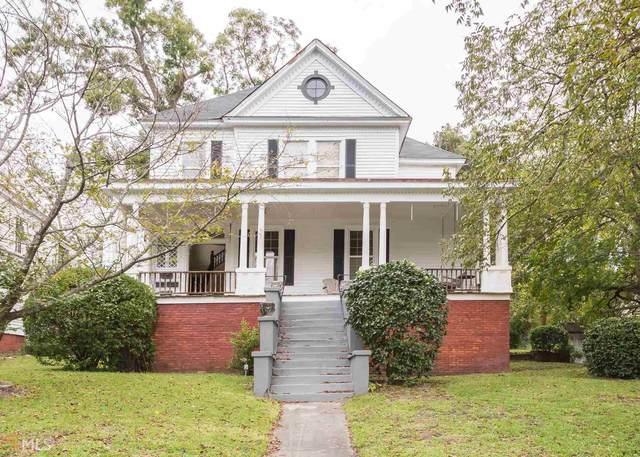 967 Magnolia St #1, Macon, GA 31201 (MLS #8797805) :: RE/MAX Eagle Creek Realty