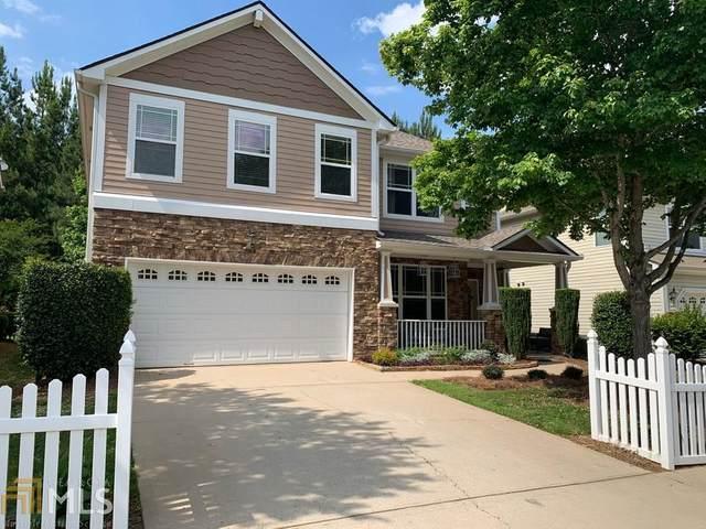 3918 Carriage House Drive, Cumming, GA 30040 (MLS #8797806) :: RE/MAX Eagle Creek Realty