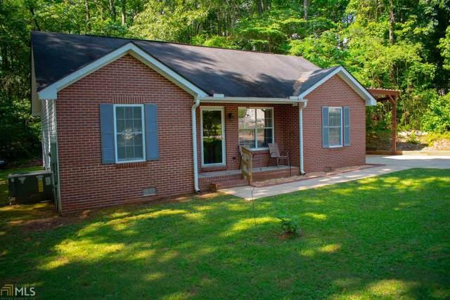 110 Ridgefield Cir, Lagrange, GA 30241 (MLS #8797808) :: RE/MAX Eagle Creek Realty