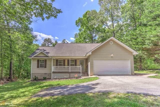 145 Harmony Valley Way, Clarkesville, GA 30523 (MLS #8797810) :: RE/MAX Eagle Creek Realty