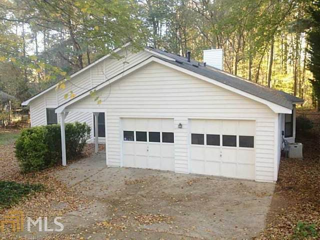 11145 Indian Village, Johns Creek, GA 30022 (MLS #8797813) :: Buffington Real Estate Group