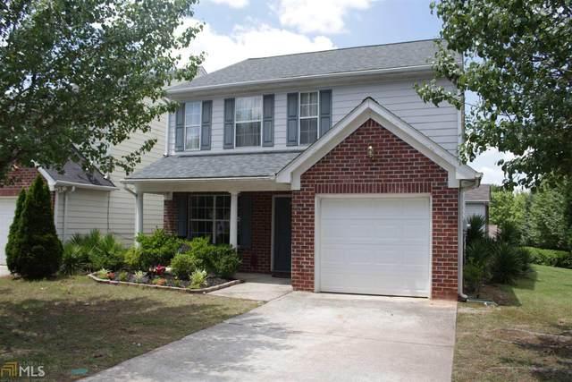 2346 SE Charleston Pointe, Atlanta, GA 30316 (MLS #8797815) :: RE/MAX Eagle Creek Realty