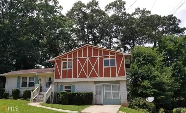 3858 Emerald North, Decatur, GA 30035 (MLS #8797823) :: The Heyl Group at Keller Williams
