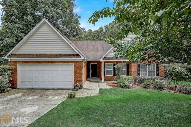1225 Cedar Brook Dr, Lawrenceville, GA 30043 (MLS #8797844) :: Royal T Realty, Inc.