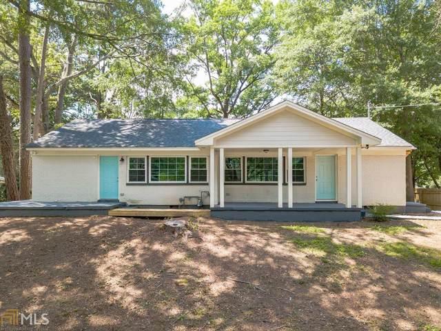 1692 Avon Ave, Atlanta, GA 30311 (MLS #8797846) :: Buffington Real Estate Group