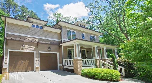 2697 Caldwell Rd, Brookhaven, GA 30319 (MLS #8797860) :: Bonds Realty Group Keller Williams Realty - Atlanta Partners