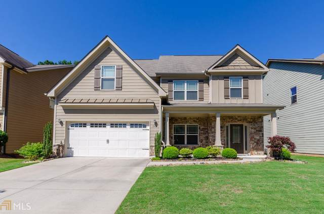 3806 Antares Dr, Buford, GA 30519 (MLS #8797882) :: The Realty Queen & Team