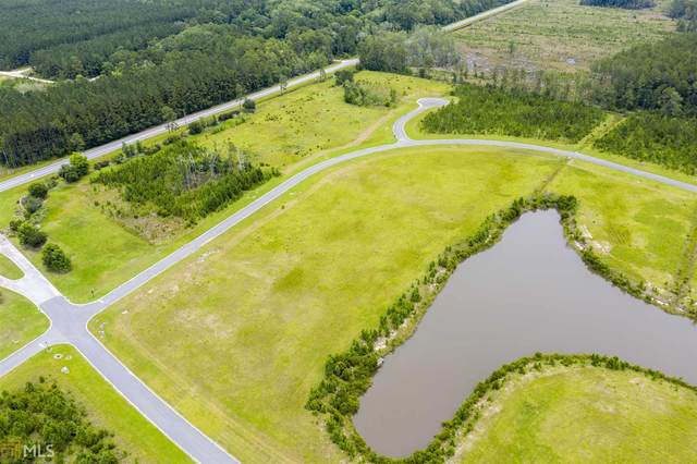 0 Longshore Dr, Kingsland, GA 31548 (MLS #8797899) :: The Heyl Group at Keller Williams