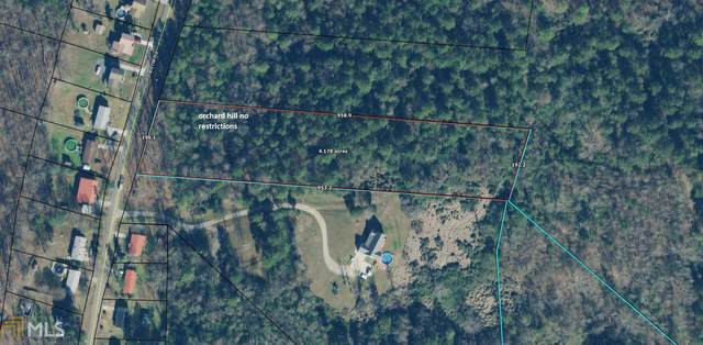 0 Orchard Hill Rd L19, Summerville, GA 30747 (MLS #8797904) :: Bonds Realty Group Keller Williams Realty - Atlanta Partners