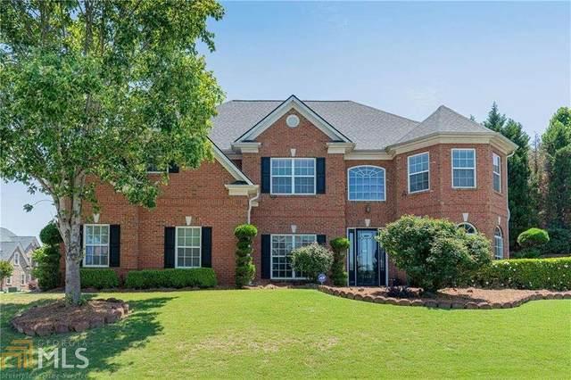 2418 Wyncreek Dr, Atlanta, GA 30331 (MLS #8797922) :: Bonds Realty Group Keller Williams Realty - Atlanta Partners