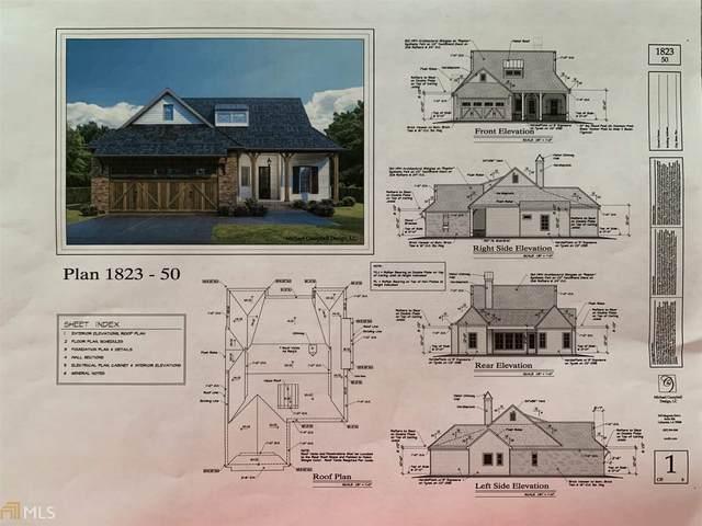 131 Boatsman Way #179, St. Marys, GA 31558 (MLS #8797929) :: Buffington Real Estate Group