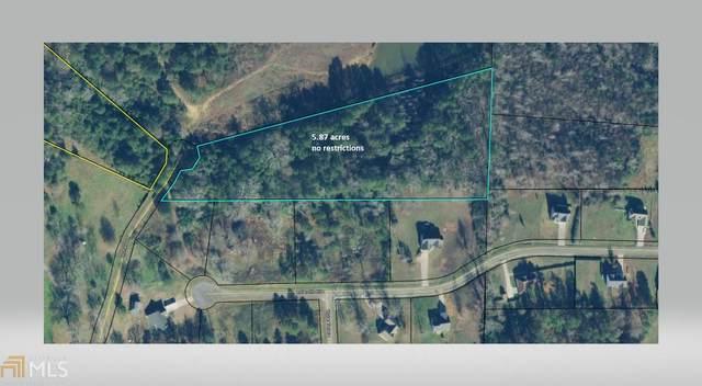 0 Orchard Rd, Summerville, GA 30747 (MLS #8797932) :: Bonds Realty Group Keller Williams Realty - Atlanta Partners