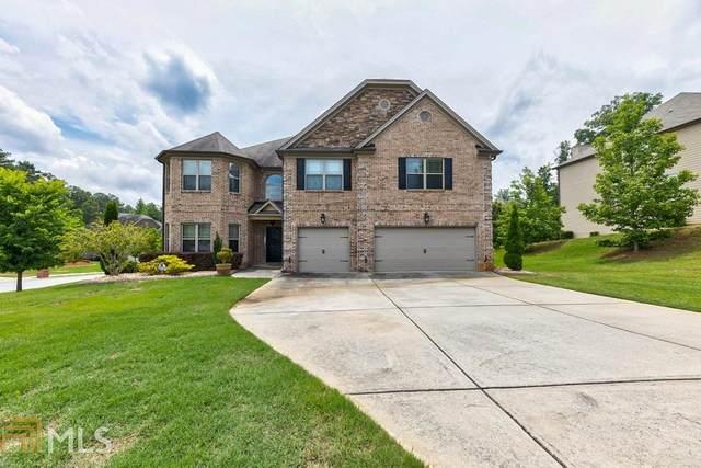 4129 Herron Trail, Atlanta, GA 30349 (MLS #8797975) :: Bonds Realty Group Keller Williams Realty - Atlanta Partners