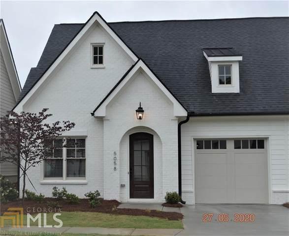 5038 Noble Village Way, Lilburn, GA 30047 (MLS #8798032) :: BHGRE Metro Brokers