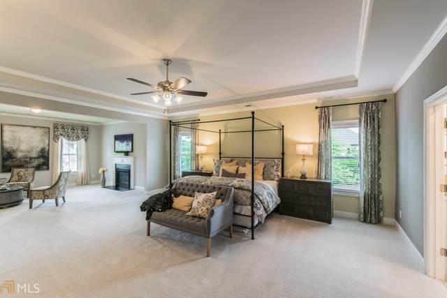 7460 Easton Valley Ln Lot 71, Cumming, GA 30028 (MLS #8798034) :: Buffington Real Estate Group