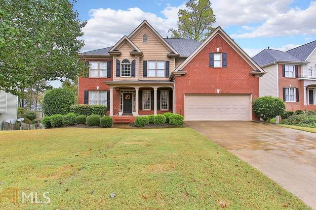 1443 Whisperwood Ln, Lawrenceville, GA 30043 (MLS #8798055) :: Royal T Realty, Inc.