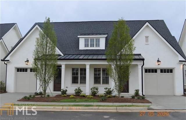 4978 Noble Village Way, Lilburn, GA 30047 (MLS #8798059) :: BHGRE Metro Brokers