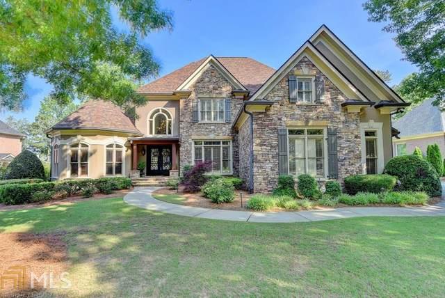 2128 Town Manor Ct, Dacula, GA 30019 (MLS #8798063) :: Royal T Realty, Inc.